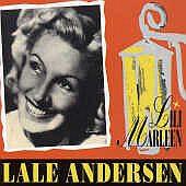 Lale Andersen_Lili Marleen