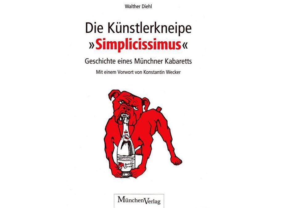 Simplbuch Walther Diehl
