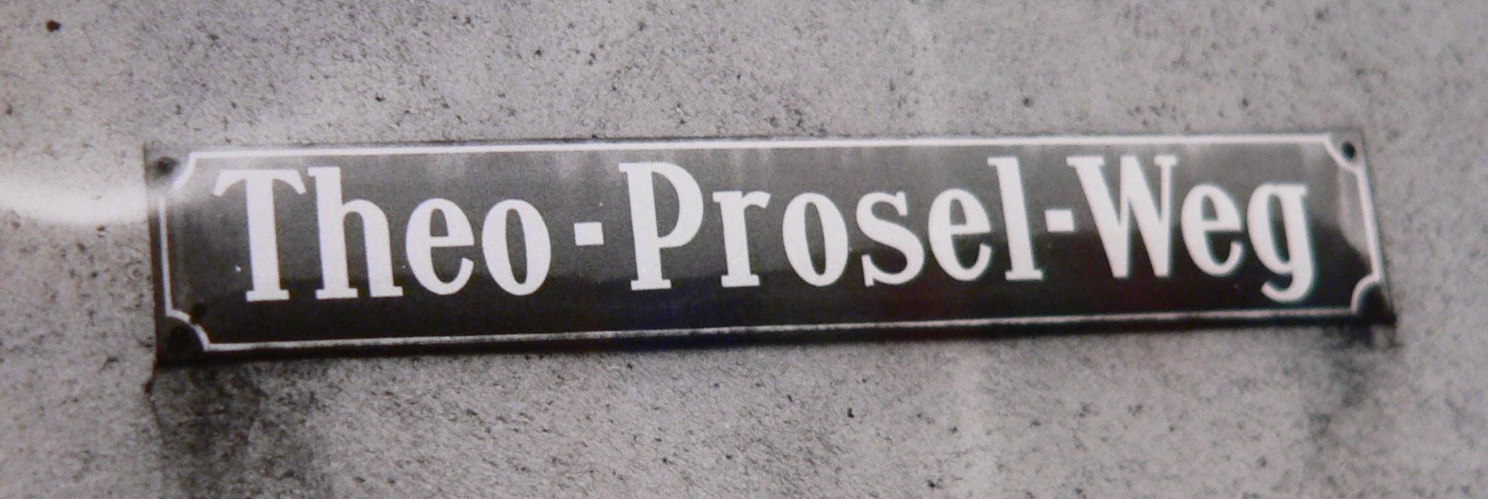 Theo-Prosel-Weg