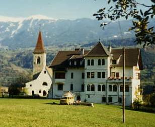 Schloss Rainegg, Brixen