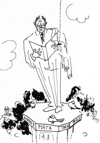 Theo Poeta (c) Resi Prosel Nachf.